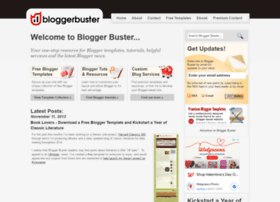 bloggerbuster.com