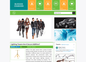 bloggerchargers.blogspot.in