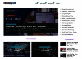 bloggerdev.com