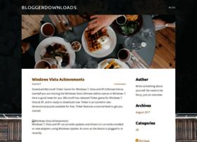 bloggerdownloads822.weebly.com