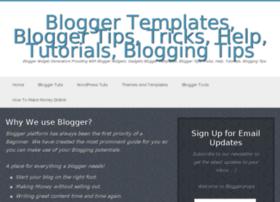 bloggerdrops.com