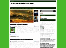 bloggerhando.blogspot.com