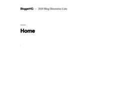 bloggerhq.net