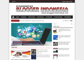 bloggerindonesia.net