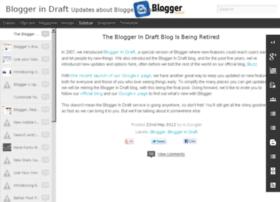 bloggerindraft.blogspot.com