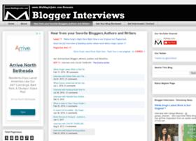 bloggerinterviews.blogspot.in