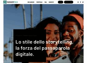 bloggeritalia.it