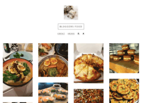 bloggers-food.tumblr.com