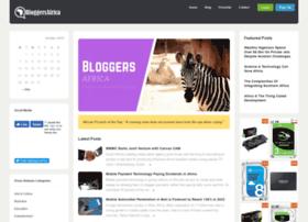 bloggersafrica.com