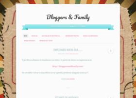bloggersandfamily.wordpress.com