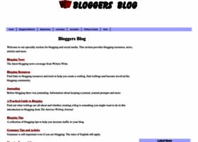 bloggersblog.com