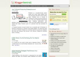 bloggersentral.blogspot.com