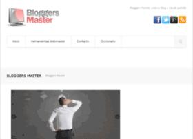 bloggersmaster.com