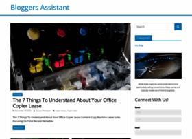 bloggerspal.com