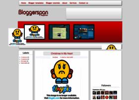 bloggerspan.blogspot.com