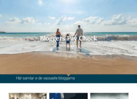 bloggerspaycheck.com