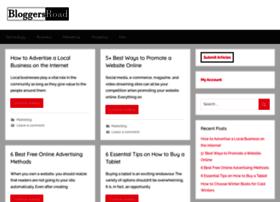 bloggersroad.com