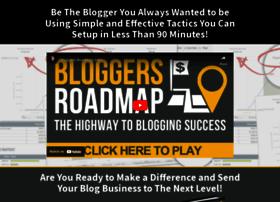 bloggersroadmap.com