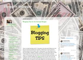 bloggerssoftware.blogspot.com
