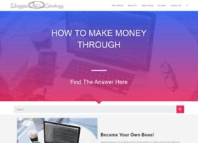 bloggerstrategy.com
