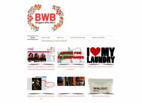 bloggerswhobless.blogspot.com