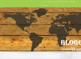bloggersworld.co.uk