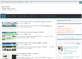 bloggertemplates-123.blogspot.com