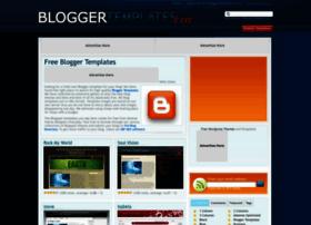 bloggertemplatesfree.com