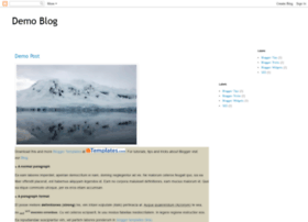 bloggertipstricks-demo.blogspot.in