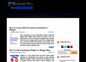 bloggertrix.com