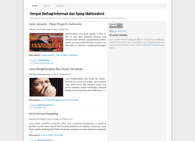 bloggerwangi.blogspot.com