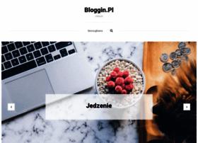 bloggin.pl