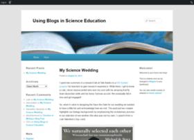 blogging4biology.edublogs.org