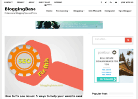bloggingbase.com