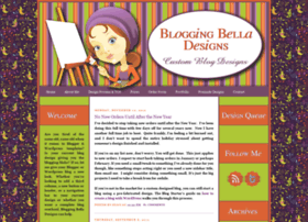 bloggingbelladesigns.com