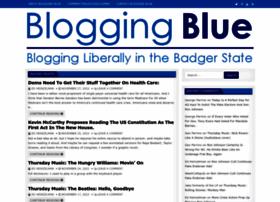 bloggingblue.com