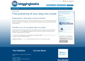 bloggingbooks.de
