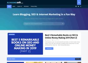 bloggingbro.com