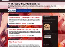 bloggingbyelizabeth.blogspot.com