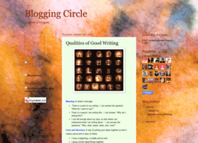 bloggingcircle.blogspot.com