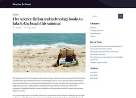 bloggingforbooks.com