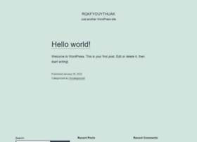 bloggingfornetworking.com