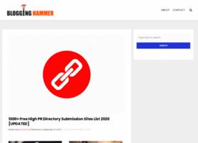 blogginghammer.com