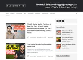 bloggingkits.com