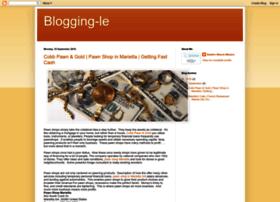 bloggingle.blogspot.com