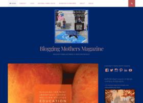 bloggingmothersmagazine.com