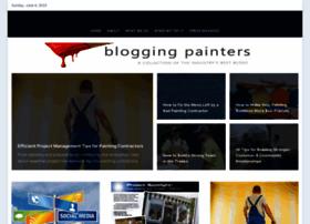 bloggingpainters.com
