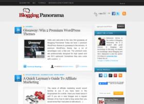bloggingpanorama.com