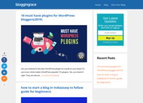 bloggingrace.com