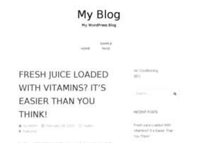 bloggingroads.com